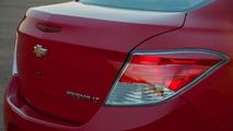 2013 Chevrolet Prisma sedan