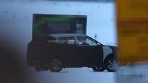 Hyundai ix25 spy photo