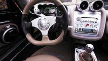 Horacio Pagani drives Zonda S 7.3 video screenshot