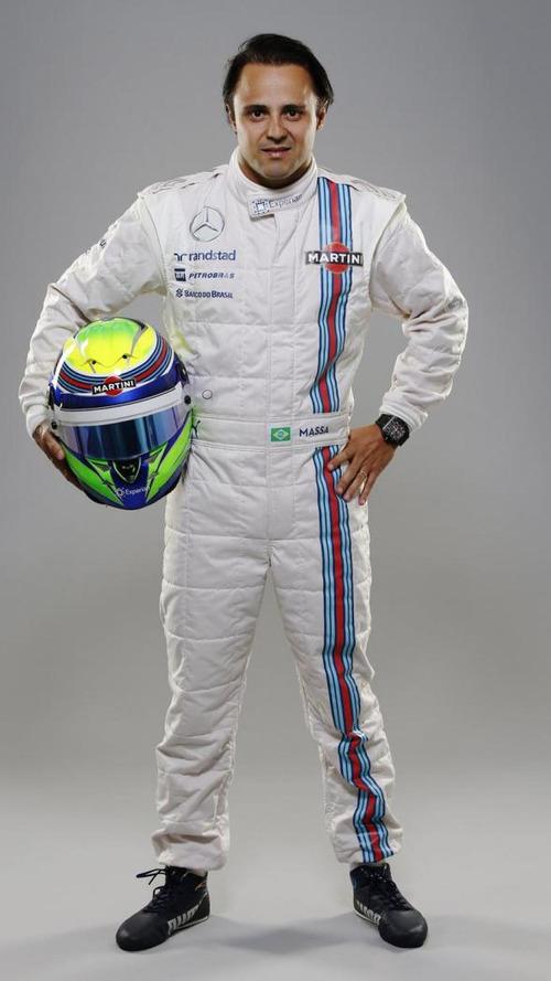Massa 'impressed' with Mercedes power