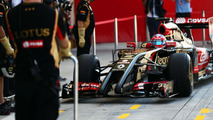 Lopez tips new Lotus to 'go like hell'