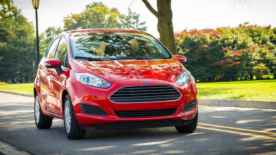 2014 Ford Fiesta 1.0-liter EcoBoost headed to the U.S. [video]