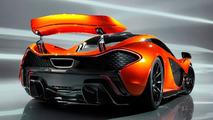 Jenson Button drives the McLaren P1 at Goodwood [video]