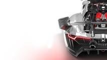 2020 Honda Invisus Konsepti
