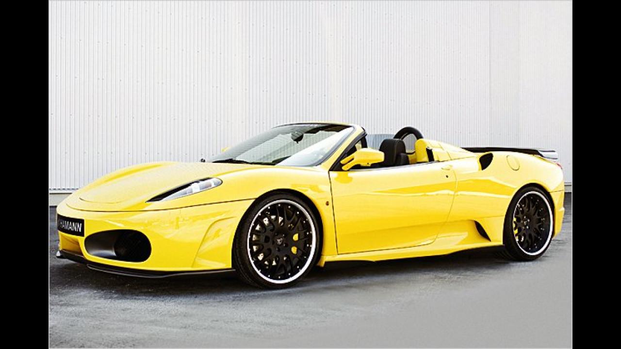 Schwäbischer Ferrari
