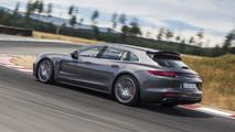 2018 Porsche Panamera Sport Turismo: İlk Sürüş