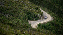 Subaru Mt. Washington Hillclimb