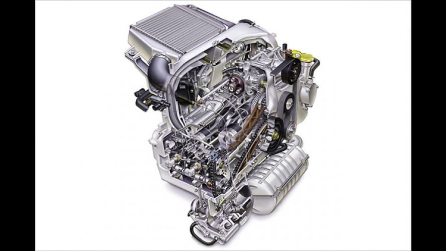 Subaru stellt Boxer-Diesel und ein Elektro-Fahrzeug vor