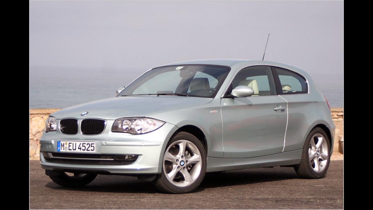 BMW 120i Dreitürer