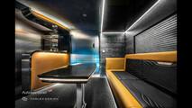 Carlex Design tır modifiyesi