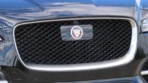 2017 Jaguar F-Pace 20d: Review