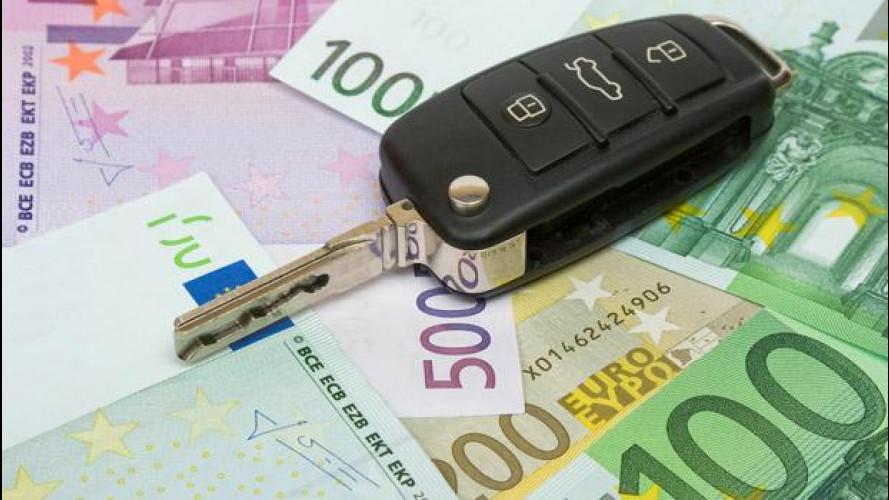 Incentivi auto 2013: quanto si risparmia
