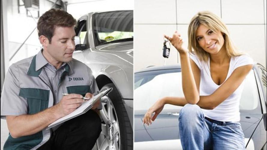 Gli italiani e l'auto: maggiore manutenzione vuol dire estate migliore