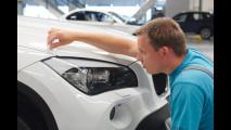 BMW X1: iniziata la produzione a Lipsia