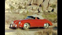 Elektrischer 356 Speedster