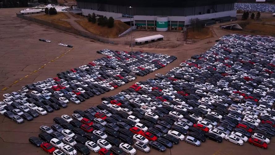 VW pode revender veículos do Dieselgate reparados nos EUA