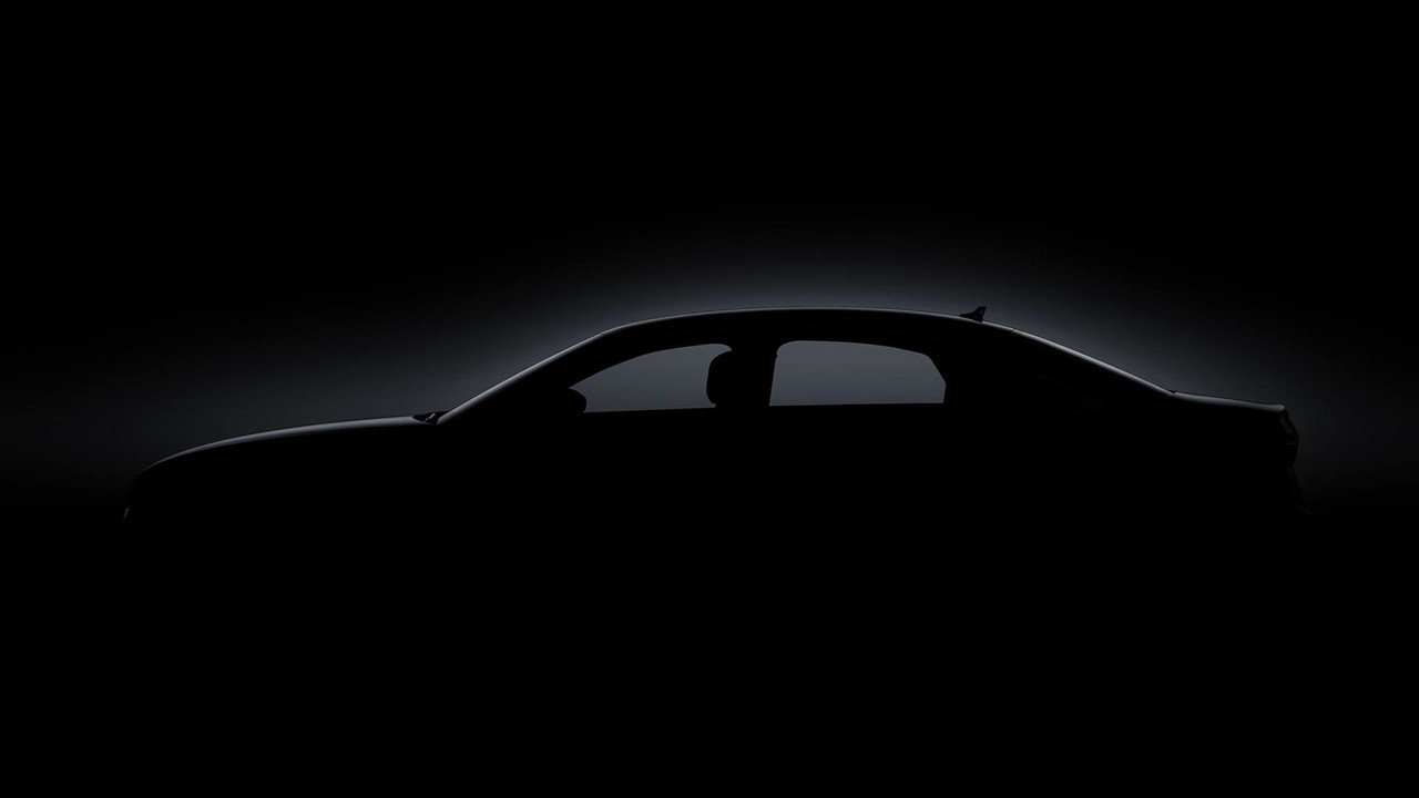 Audi A8 Shadow Teaser