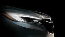 2018 Buick Enclave teaser photo