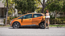 Chevy Bolt Maven