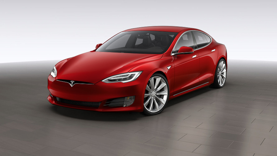 Don't Want To Wait For Tesla Model 3? How About Used Model S Instead?