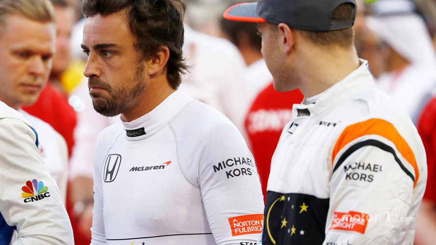 Alonso: 'Never Raced With Less Power In My Life'