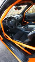 Manhart MH3 V8 RS Clubsport 22.12.2011