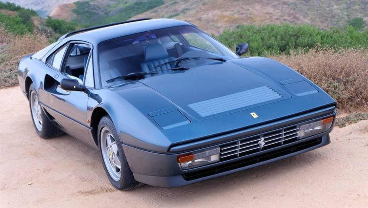 Ferrari GTB Turbo