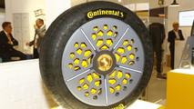 Continental Concept Tire
