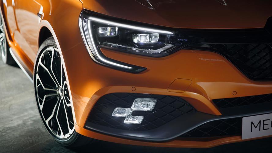 VIDÉO - La genèse de la Renault Mégane IV R.S.