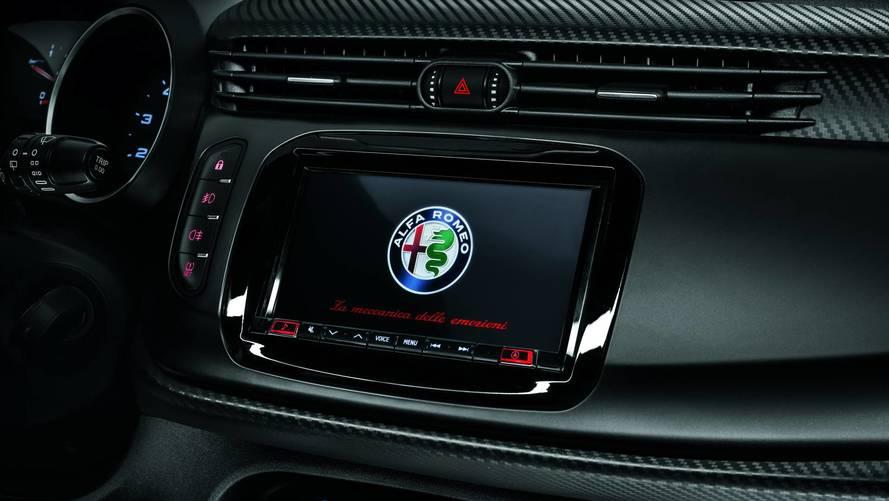 Plus de techno pour MiTo et Giulietta — Alfa Romeo