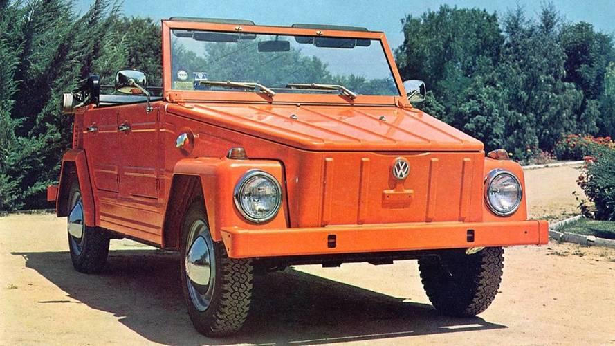 VW songe à une Kubelwagen électrique