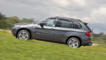 BMW X5 - 16.8.2011