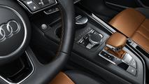 Audi A4 Goodwood Green