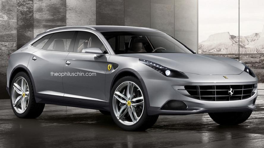 Ferrari considera