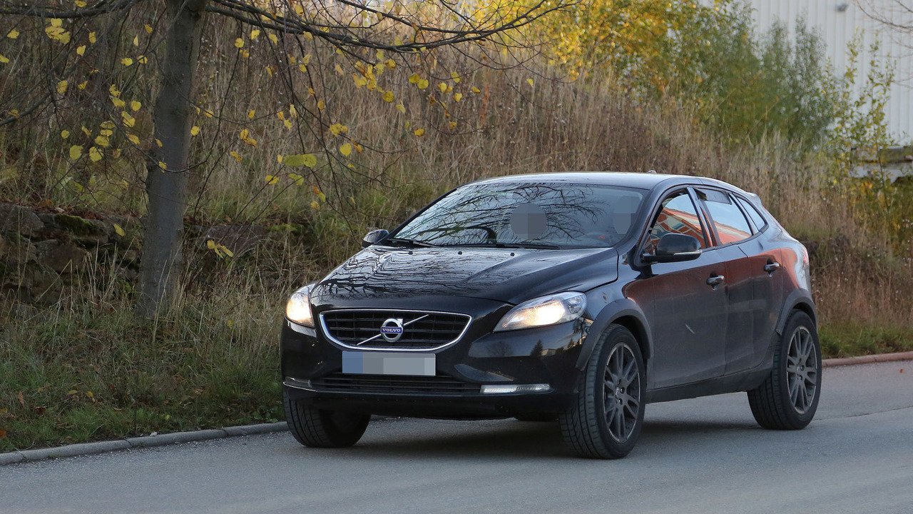 Next Gen Volvo S40 V40 And Xc40 Confirmed For Us Motor1