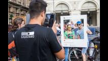 #GEAtaggati, Giugiaro a Torino