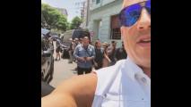Fast and Furious 8, prime immagini da Cuba