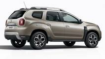 Renault Duster 2019