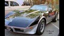 Chevrolet Corvette