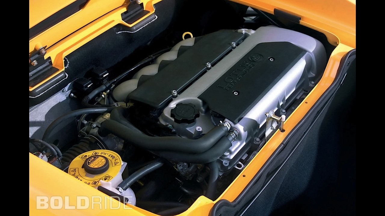 Lotus Elise 111R