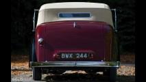 Jaguar Mark IV Drophead Coupe