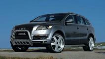 Delta4x4 Audi Q7