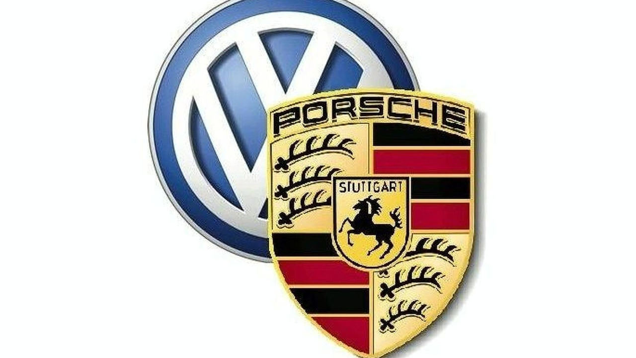 VW further under Porsche Control