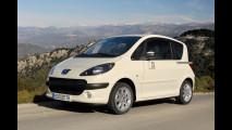 Peugeot 1007 1.6 HDi Sporty