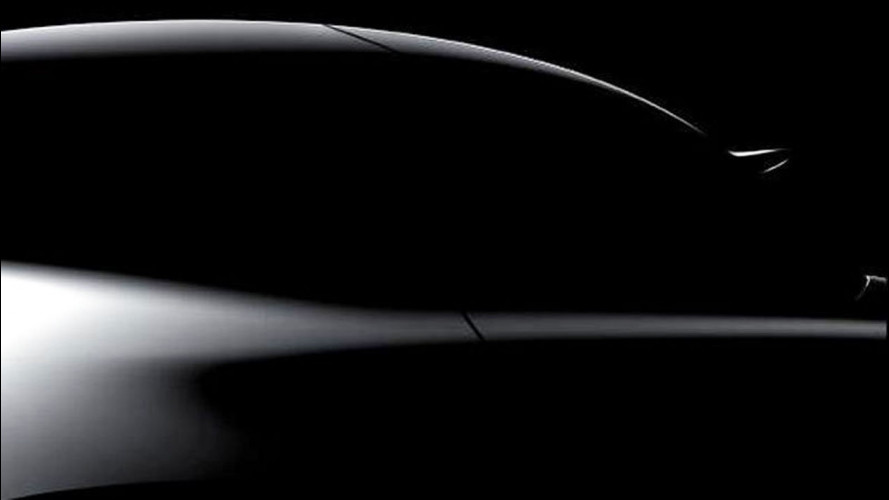 Saab Concept Car al Salone di Ginevra