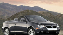 All New VW Eos