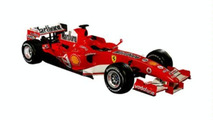 Ferrari F1 Race car 1:1 replica