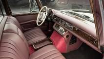 1969 Mercedes-Benz 600 Pullman