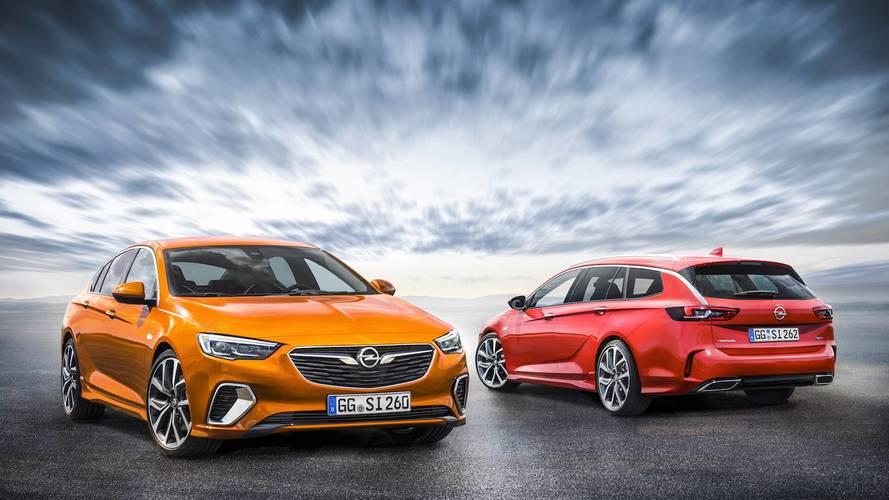 Peter Strycek (Opel): «GSi è rinata, ma OPC non è morta!»