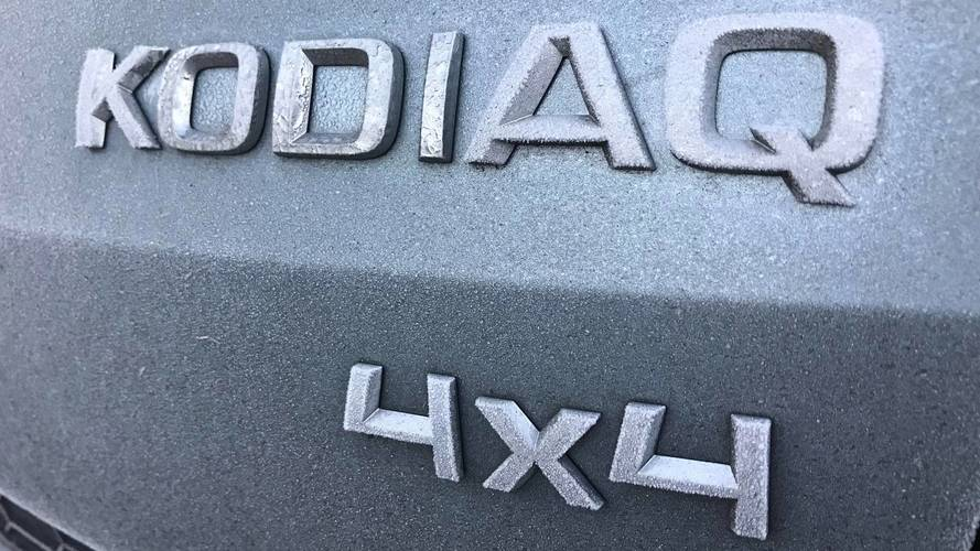 Skoda Kodiaq SE L 2.0 TDI 190 4x4 DSG 7st: Living with it